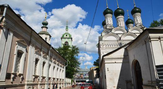 Церковь Михаила и Фёдора Черниговских