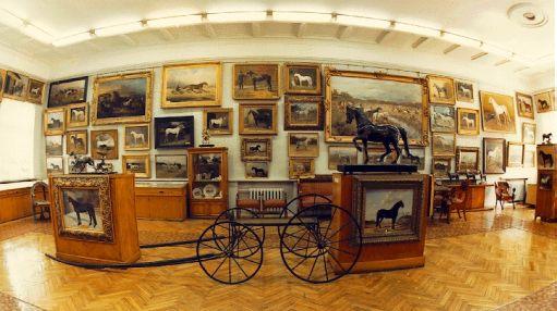 Музей коневодства