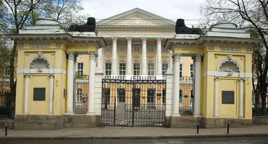 Усадьба Баташева
