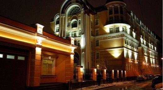 Дом купца П. Елецкого