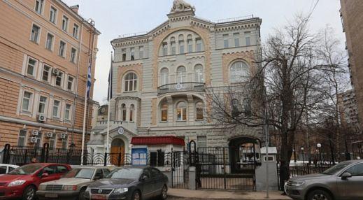 Доходный дом П. Бойцова