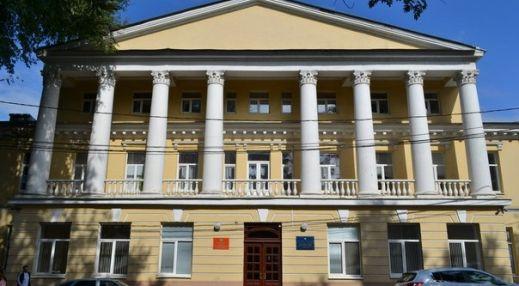 Дом Гайрабетова