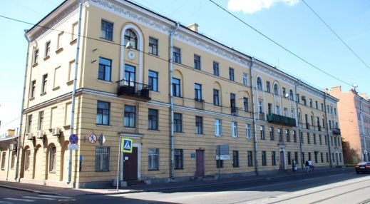 Усадебный дом Н.Н. Муравьева