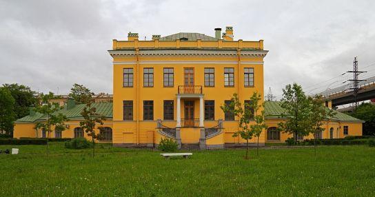 Усадьба Кирьяново
