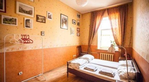 Marsel hostel