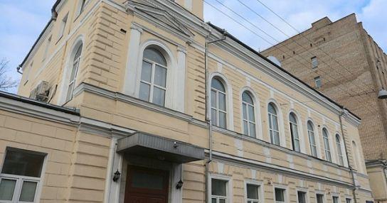 Усадьба В.Е. Дровосекова — В.М. Бостанджогло