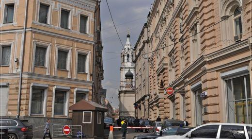 Церковь Николая Чудотворца «Красный звон»