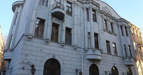 Доходный дом А. Снегиревой