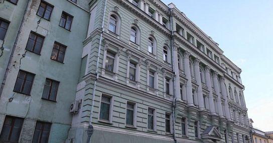 Доходный дом Бутурлиной