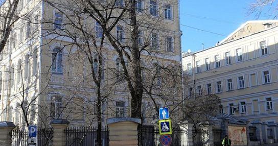 Доходный дом А. Красногоровой — Блиновых