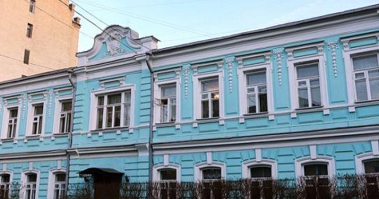 Дом купцов Патрикеевых