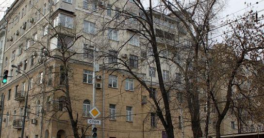 Дом К. Святополк-Мирской