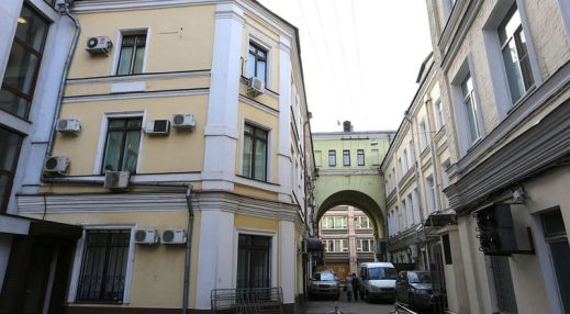 Доходный дом купцов Козновых