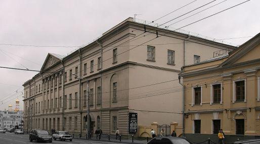 Дом Талызина