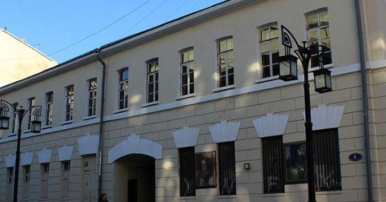 Здание гостиницы «Шевалье»