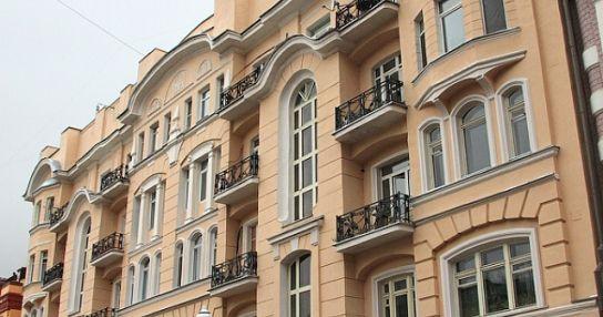 Доходный дом Титова