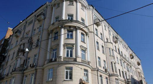 Доходный дом О.С. Петровской