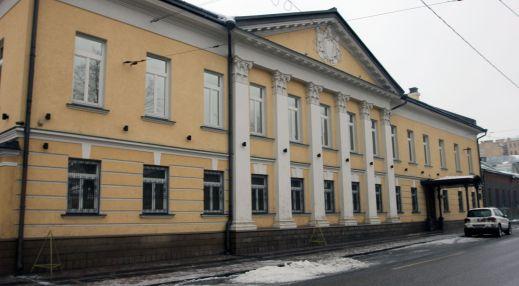 Дом Киреевских — Карповых
