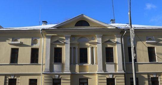 Дом Н.С. Брашнина