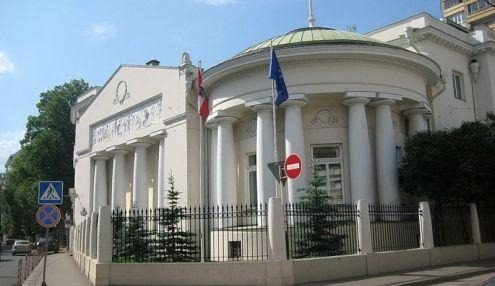 Дом Н.И. Миндовского