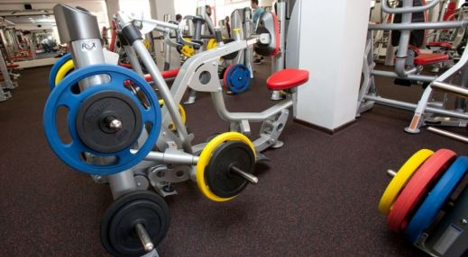 Sta-Fit Gym