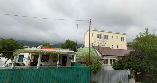 Автостанция Кабардинка