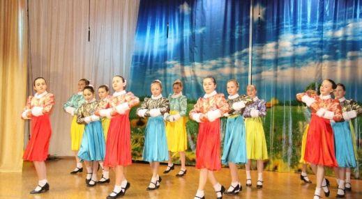 Детская школа искусств №8