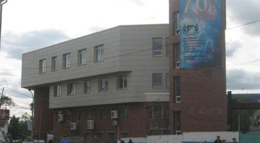 Новосибирский автовокзал