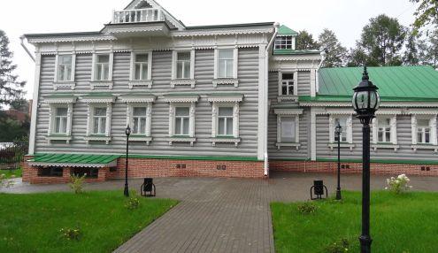Московский музей народных художественных промыслов