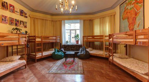 BroadSky Hostel