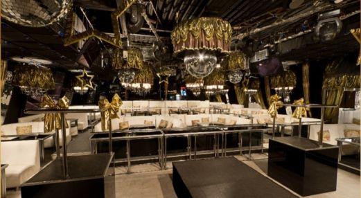 Ночные клубы уфы проспект октября ночной клуб требуется охранник в москве