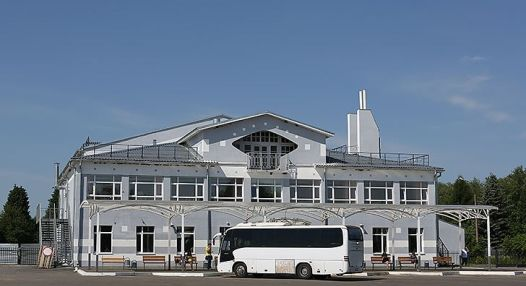 Суздальский автовокзал
