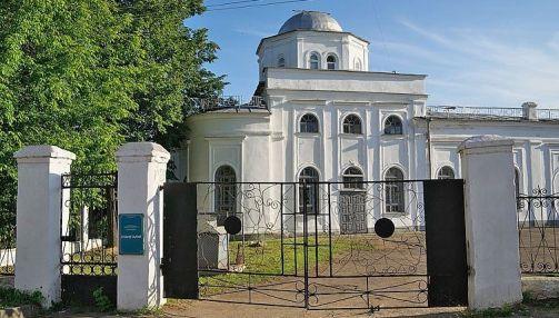 Костромской планетарий