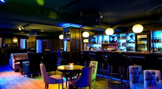 Gosti Bar