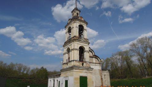 Церковь Исидора Блаженного на валах
