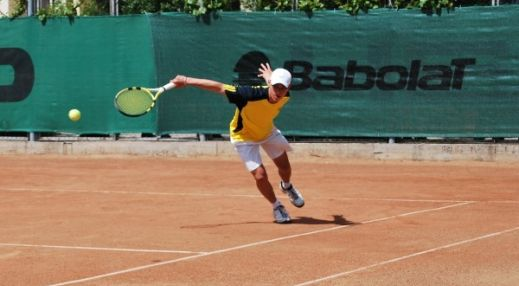 СП Теннис