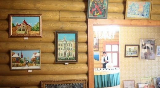 Картинная галерея Муравьёвых