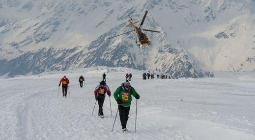 Федерация альпинизма Иркутской области
