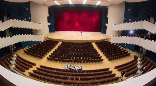 Концертно-зрелищный центр