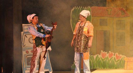 Театр юного зрителя им. А. Вампилова