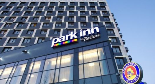 Park Inn by Radisson Ярославль