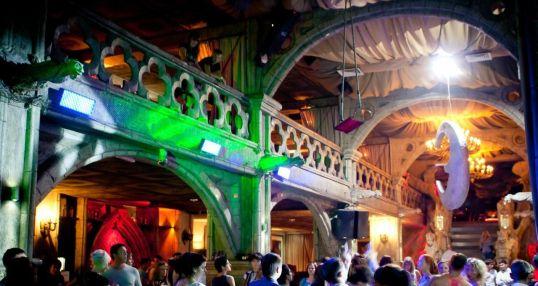 Вакансии ночной клуб ярославль работа в баре или ночном клубе москва