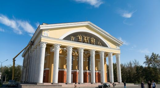 Цены на билеты музыкальный театр петрозаводск театры в красноярске афиша на январь 2017