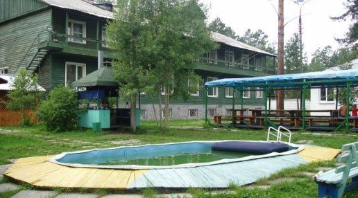 арт-хаус мини отель