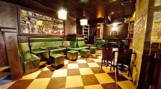 Ночной клуб мумий вакансий в ночной клуб москва