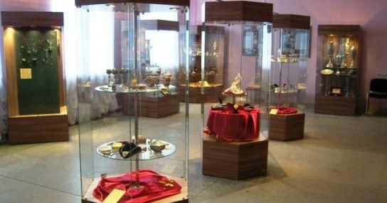 Музей ювелирного и народно-прикладного искусства