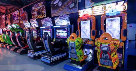Магазин игровые интернет автоматы через