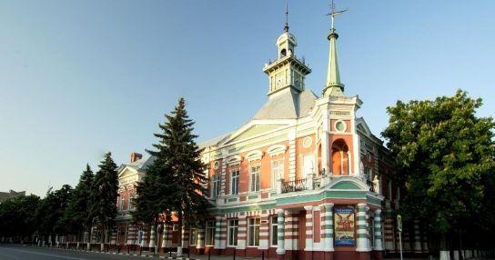 Азовский музей-заповедник