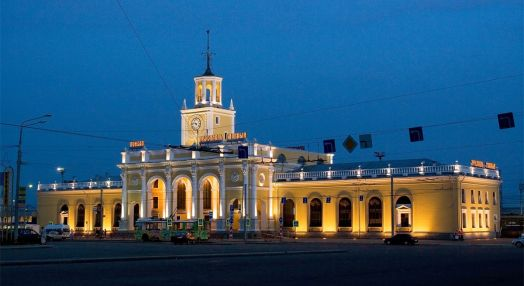 Ярославль-Главный