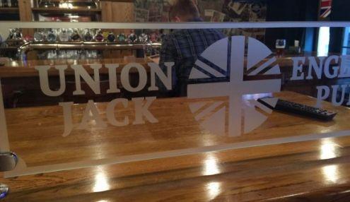 Pub Union Jack